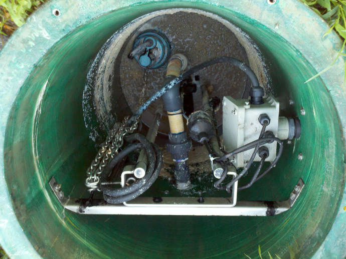 Image Result For Septic System Pumps