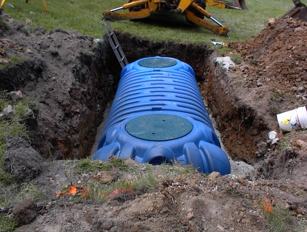 conventional septic system installer springfield, mo
