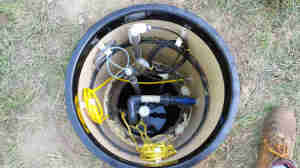 septic pump installer in cape fair, mo