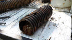 sewer jetting drain cleaning springfield, mo